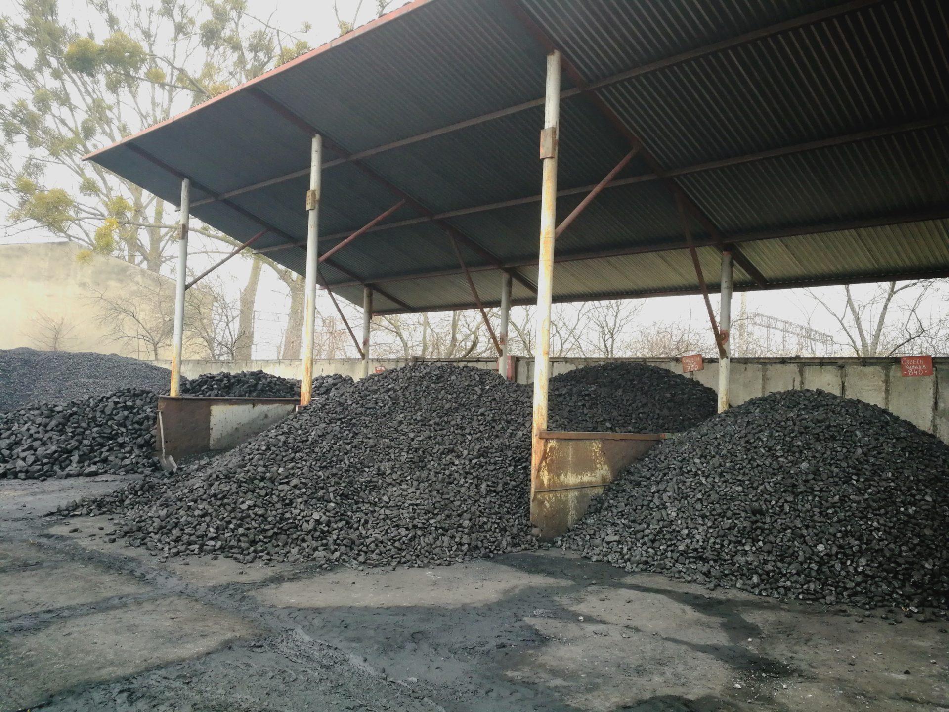 Najnowsza oferta – 9 rodzajów węgla do wyboru