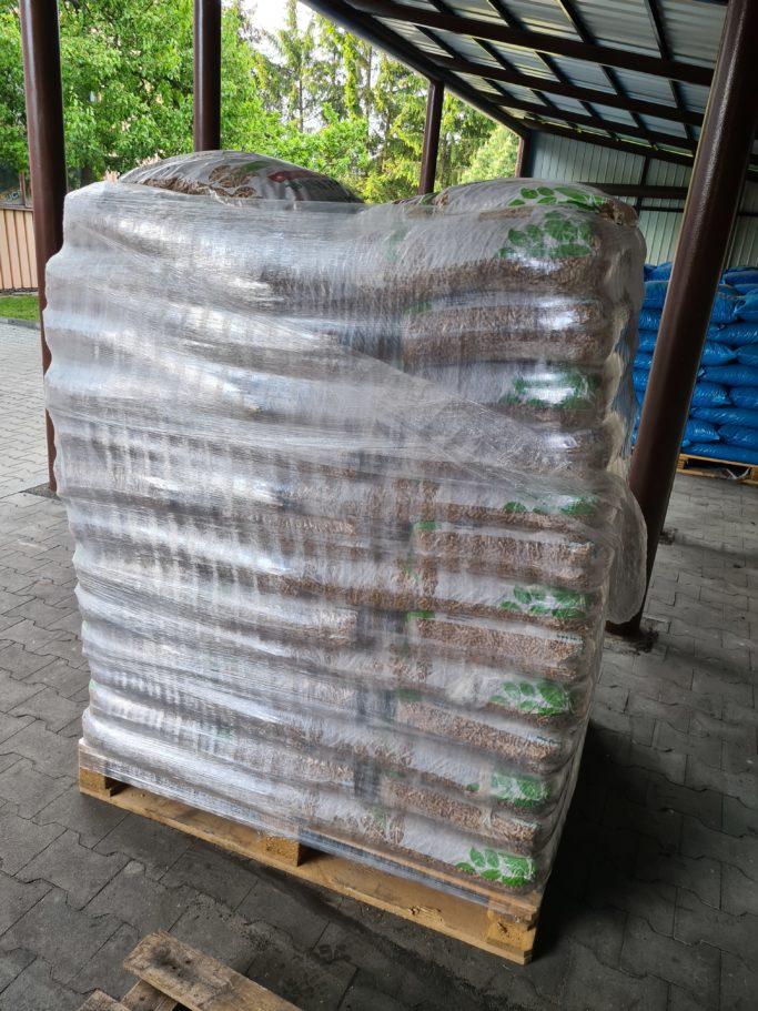 PELLET Paleta 1005 kg